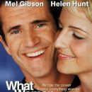 Mel Gibson and Helen Hunt in What Women Want (2000)