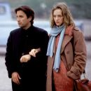 Uma Thurman and Andy Garcia