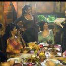 Kary Shah, Auntie Tumi Nina Shah, Suman Shah, Lisa Mackinlay, Auntie Mamie, Priya Shah (ATTA YAQUB, RITA WOLF, SHELLEY CONN, VEENA SOOD, ELAINE C SMITH, ZOE HENRETTY)