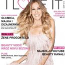Sarah Jessica Parker - OTHER Magazine Cover [Serbia] (1 March 2014)