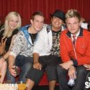 Khierstin Nichole and Nick Carter