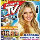 Barbara Kurdej - Program TV Magazine Cover [Poland] (3 January 2014)