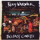 Ricky Warwick - Belfast Confetti