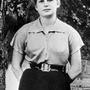 Valentina Tereshkova - 454 x 1196