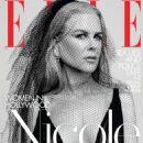 Nicole Kidman – Elle Magazine Women in Hollywood (November 2019)
