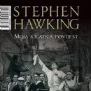 Stephen Hawking  -  Product - 400 x 656