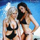 Hollyoaks Girls 2010 Calendar - 454 x 646