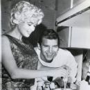 Jayne Mansfield and Mickey Hargitay - 454 x 552