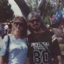 Peter Criss and Debra Jensen - 454 x 320