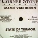 Mamie Van Doren - State Of Turmoil