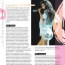 Selena Gomez Elle Girl Russia Magazine April 2015