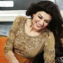 Actress Sushmita Sen new pictures for Salwar kameez - 300 x 426