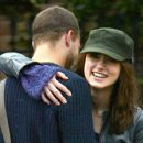 Jamie Dornan and Keira Knightley