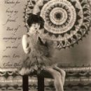 Clara Bow - 454 x 571