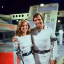 Erin Gray as Col. Wilma Deering in Buck Rogers - 454 x 681