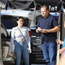 Ariel Winter – Leaving lunch at The Henry in West Hollywood