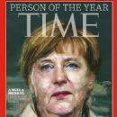 Angela Merkel - 454 x 606