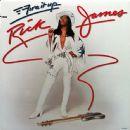 Rick James - Fire It Up