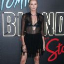 Charlize Theron – 'Atomic Blonde' Premiere in Los Angeles - 454 x 681