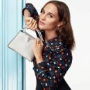 Alicia Vikander – Louis Vuitton Journey Home for the Holidays (2020 Collection)