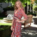 Natalie Dormer – Brown Thomas Autumn-Winter Collections Luncheon In Dublin - 454 x 717