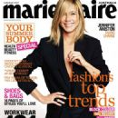 Jennifer Aniston Marie Claire Australia October 2011