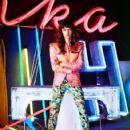 Monika Brodka - Elle Magazine Pictorial [Poland] (September 2012)