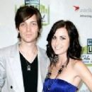 Alex Band and Kristin Blanford - 209 x 243