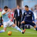 Celta Vigo v. Real Madrid October 24, 2015