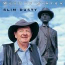 Slim Dusty - West of Winton