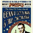 Benny Goodman,big band music,music