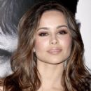 Zulay Henao - At The Premiere Of 'Fighting' At The Regal Union Square Stadium 14 - Arrivals. New York City, USA - 20.04.09