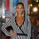 Alesha Dixon – Britain's Got Talent Photocall in Blackpool - 454 x 712