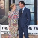 Luke Evans- September 20, 2016- The Girl on the Train World Premiere - 278 x 400