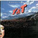 Y&T Album - Earthshaker