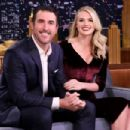 Kate Upton and Justin Verlander Were Late to Their Own Wedding Festivities