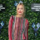 Laura Whitmore One For The Boys Fashion Ball In London