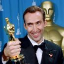 Nicolas Cage At The 68th Annual Academy Awards (1996)