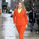 Blake Lively – Arrives at Twitter to talk about her new movie 'A Simple Favor' in NY