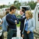 Emily Rose and Lucas Bryant pics from TV series