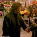 Michelle Pfeiffer and Al Pacino