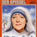Angela Merkel - 454 x 608