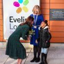 Kate Middleton – Visits Evelina London Children's Hospital in London - 454 x 540
