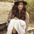 Demi Lovato - Seventeen Magazine Pictorial [United States] (February 2012)