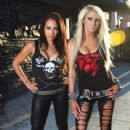 Heidi Shepherd & Carla Harvey - 439 x 720