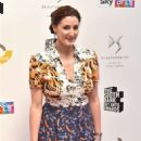 Bronagh Waugh – Southbank Sky Arts Awards 2018 in London - 454 x 681