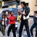 Michael Jackson: Pepsi New Generation - 454 x 488
