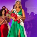 Valentina Sanchez- Miss Teen New Jersey 2014- Pageant and Coronation
