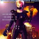 Nicole Eggert as Alyssa Lloyd in the Demolitionist (1995) - 454 x 718