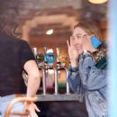 Saoirse Ronan at the pub in Notting Hill - 454 x 499